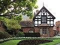 Lodge, Grosvenor Park, Chester - DSC07995.JPG