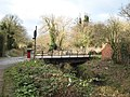 Lodgemore Swing Bridge - geograph.org.uk - 1052889.jpg