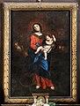 Lodovico mazzanti (attr.), immacolata concezione, xviii secolo.jpg