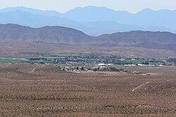 Las Vegas Rodeo >> Logandale, Nevada - Wikipedia
