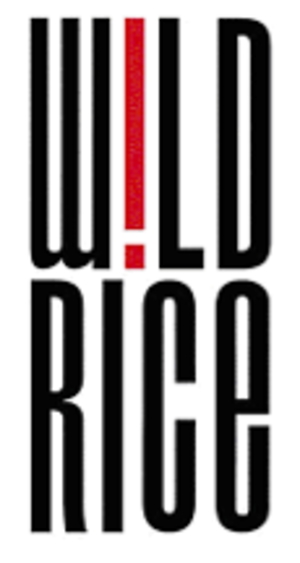 W!LD RICE - Logo of W!LD RICE