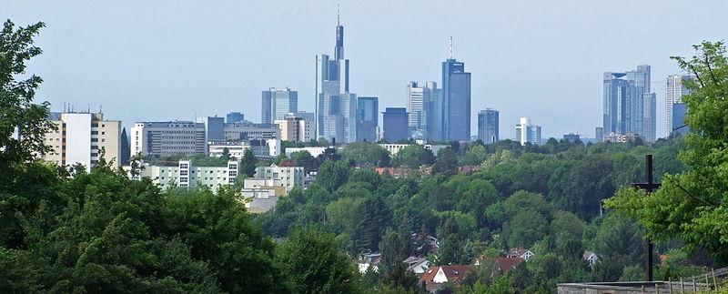 Hotel Movenpick Frankfurt Den Haager Str