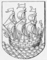 Lollands Sønder Herreds våben 1610.png