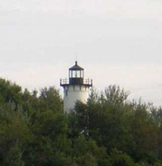 Long Island Head Light - Image: Long Island Head Light 04 Boston MA 2009