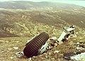 Looking NE from Beinn Uraraidh to Beinn Bheigier - geograph.org.uk - 198193.jpg