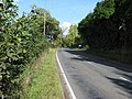 Looking north along the A275 to Chelwood Gate - geograph.org.uk - 1532131.jpg