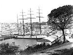 Lord Ripon moored at Woolloomooloo Bay.jpg