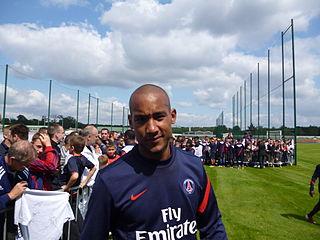 Loris Arnaud French footballer