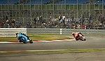 Loris Capirossi and Andrea Dovizioso 2010 Silverstone 2.jpg