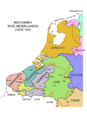 Low Countries Medieval Dioceses-NL.png
