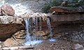 Lower Rattlesnake Creek FallsAshdown Gorge, DyeClan.com - panoramio.jpg