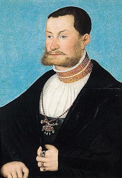 Lucas Cranach d.Ä. - Bildnis des Fürsten Joachim (Anhaltische Gemäldegalerie).jpg