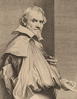 16th and 17th-century Italian painter