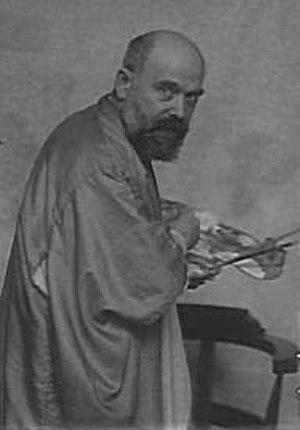 Lucien Lévy-Dhurmer - Lucien Lévy-Dhurmer.