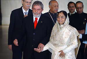 Brazil–India relations