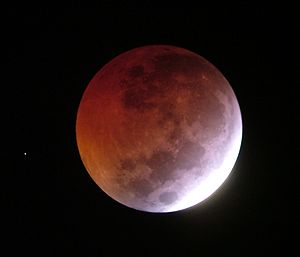Muisca religion - Chía joined with her husband Sué during a lunar eclipse