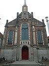 lutherse kerk, hoogstraat 18, purmerend