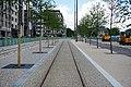 Luxembourg, construction tram allée Scheffer (3).jpg