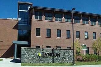Lyndon, Vermont - Lyndon State College