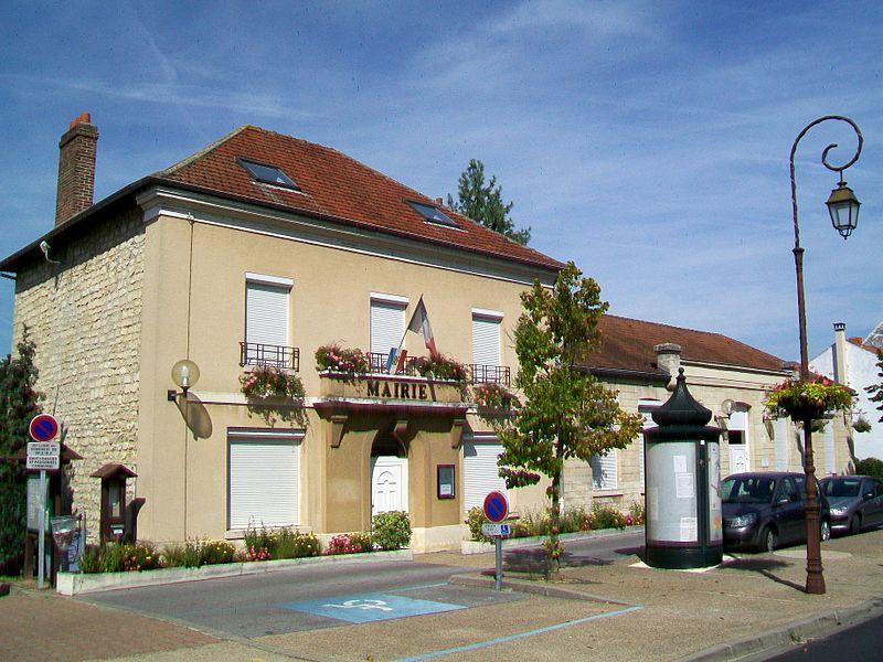 Photo Centre Ville De Meriel