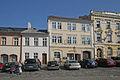 Městský dům (Úštěk), Vnitřní Město, Mírové náměstí 44 a 45.JPG