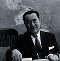 M. Escobedo. Photograph by L.J. Bruce-Chwatt. Wellcome V0027947.jpg