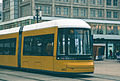 M4 Hackescher Markt Tram (15288395514).jpg