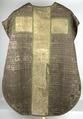 MCC-12971 Bruin kazuifel, afkomstig van voormalige St. Pieterskapel te Olland bij St. Oedenrode (1).tif