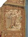 MCC-21687 Rode koorkap met de doop van Christus, scènes uit het leven van Johannes de Doper en H. Cyriacus (8).tif