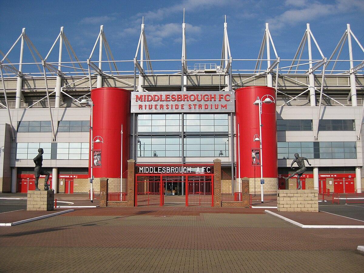 Riverside Stadium Simple English Wikipedia The Free