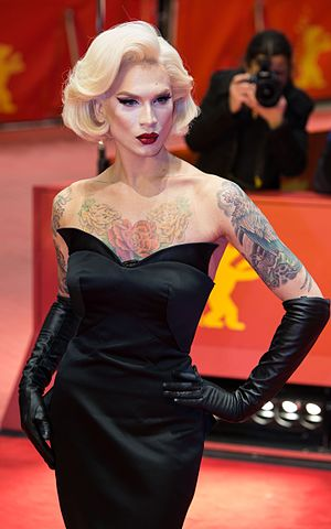 Miss Fame - Miss Fame at the Berlinale 2017
