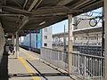 MT-Shin Hashima Station-Platform 1.JPG