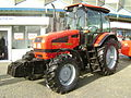 MTZ-1523.3 Belarus Tractor at IndAgra Farm Romexpo 2010.JPG