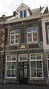 maastricht - rijksmonument 27785 - hoogbrugstraat 27 20100529