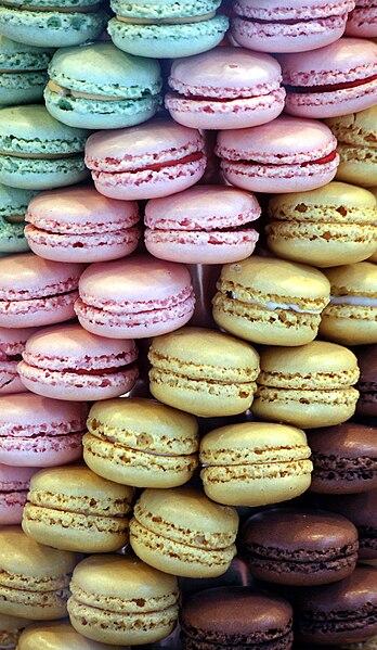 File:Macarons 001.jpg
