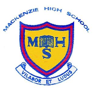 Mackenzie High School (Guyana) Public boarding school in Linden, Guyana
