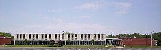Madison Local School District (Richland County) - Madison Comprehensive High School