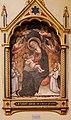 Madonna dell'Umiltà (Simone dei Crocifissi, ca1330 - 1399) all'interno della chiesa di San Martino Maggiore - panoramio.jpg