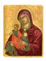Madre della Consolazione, Creto-Venetian, late 15th century.png
