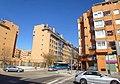 Madrid - Barrio de Rosas, Distrito de San Blas-Canillejas 2.jpg