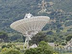 Madrid Deep Space Communications Complex, España, 2017 08.jpg