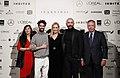 Madrid Fashion Week 2018 en la Real Casa de Correos - 28118032329.jpg