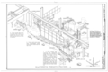Magnesium Teeming Process - A - United States Pipe and Foundry Company Plant, 2023 St. Louis Avenue at I-20-59, Bessemer, Jefferson County, AL HAER ALA,37-BES,6- (sheet 10 of 16).png