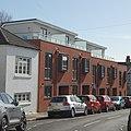 Mainstone House, Mainstone Road, Poets' Corner, Hove (March 2020).JPG