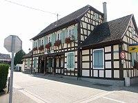 Maisonalsacienne, MairiedeRountzenheim.jpg