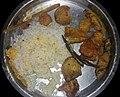 Maithili New Year or Jur Sital, thali - 20200414.jpg