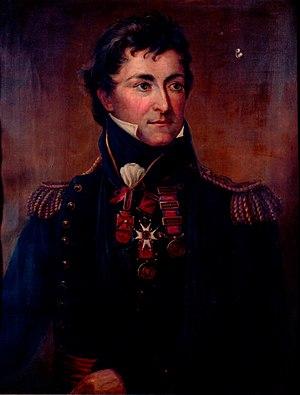 Alexander Cameron (British Army officer, born 1781) - Image: Major General Sir Alexander Cameron of Inverailort