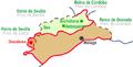 Malaga 1833 reinos-provincias.png