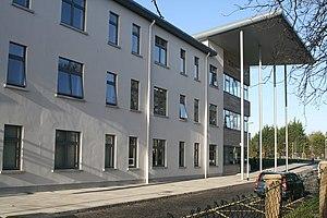Malahide Community School - The School
