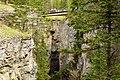 Maligne Canyon - panoramio (1).jpg